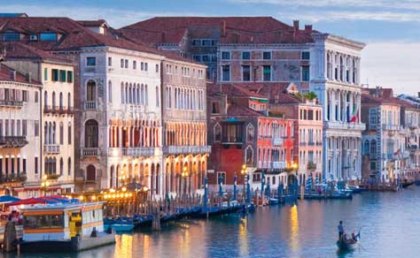Venice & the Gems of Northern Italy